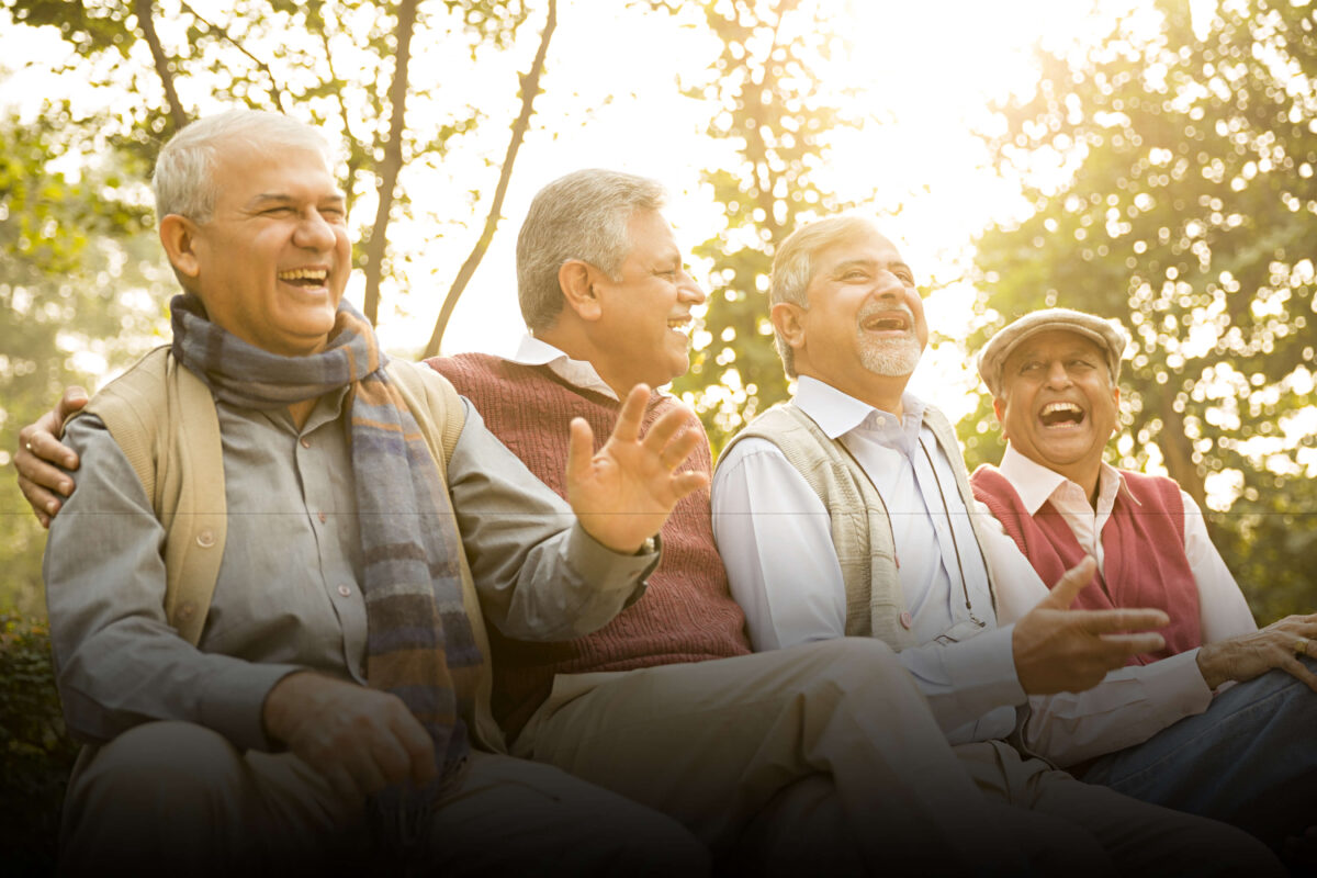 Winter Healthcare Tips for Elderly People