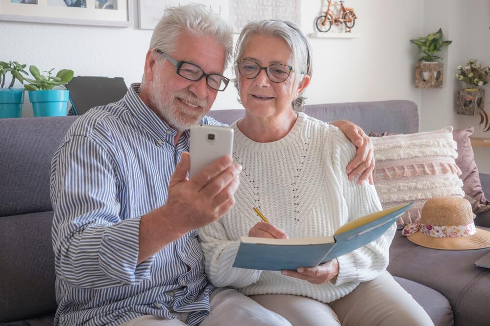 EyeGlasses for Elder