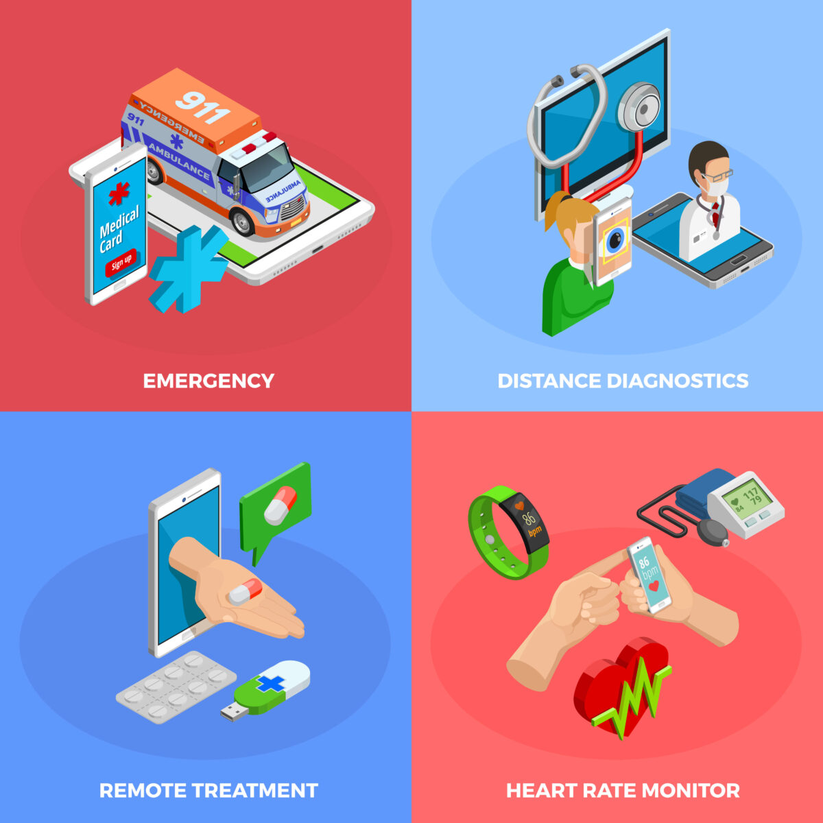 Remote Patient Monitoring