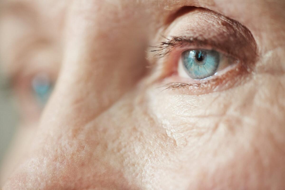 depression in elderly