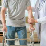 Physiotherapy for Stroke Patients at Home